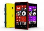 Smartfony Nokia Lumia 720