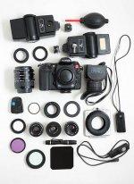 akcesoria fotograficzne