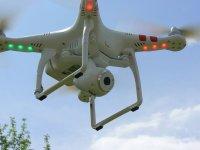dron, technologia