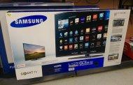 telewizor marki Samsung