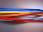 kolorowe kable